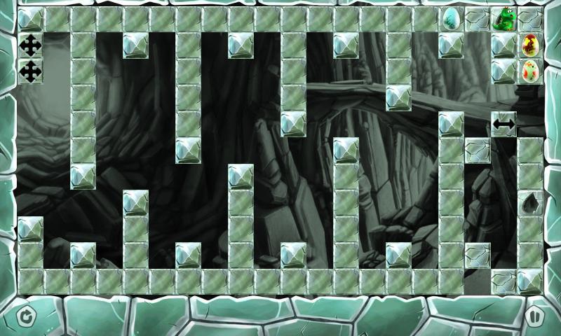 Dino Rocks- screenshot