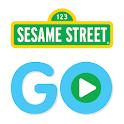 Sesame Street Go icon