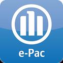 ePacApp icon