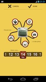 Waterbot: Plants watering Screenshot 2