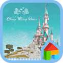 Disney mickey world dodol icon