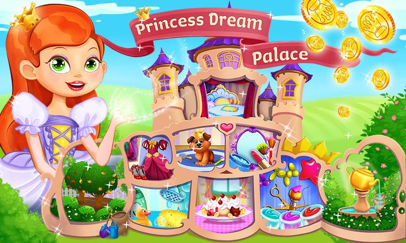 Princess Dream Palace and Spa - screenshot