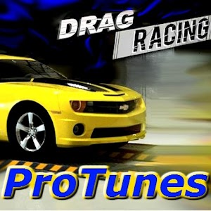 Drag Racing Pro Tunes for PC and MAC