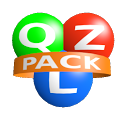 Qizzle pack movies icon