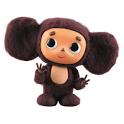 Cheburashka Clock icon
