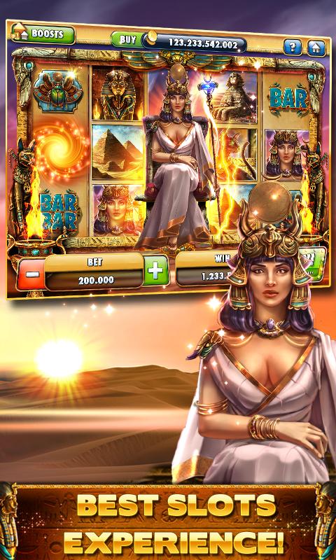 Casino cleopatra slots missouri+casino+resorts