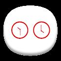 World Time Widget 2.0 icon