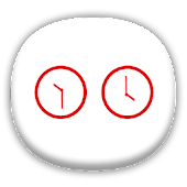 World Time Widget 2.0