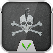 DIY Pirate Live Locker Theme