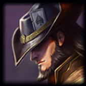 Twisted Fate SB LoL EN