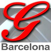Gaudi Map