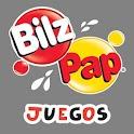 ¡Salta! Con Bilz y Pap logo