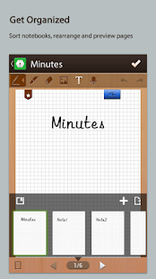 InNote- screenshot thumbnail