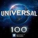 Universal 100 icon