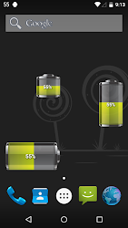 Batería HD – Battery APK 4