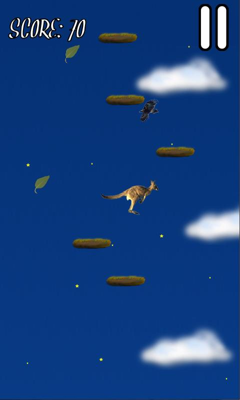 Jumparoo!- screenshot