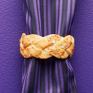 Napkin Rings You Can Eat Recipe