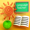Learn Chinese Language Teacher logo