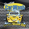 Prestige CarWash icon