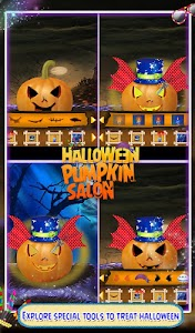 Halloween Pumpkin Salon v5.1.1