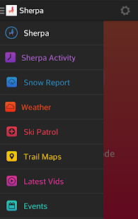 Sherpa Copper Mountain - screenshot thumbnail