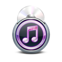 MusicPlayer SDCard Basic Kpop icon