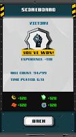 Screenshot of Blew Tactic Defense Online
