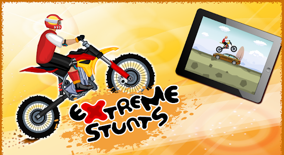 Extreme Stunts- screenshot thumbnail