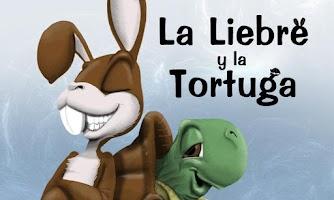 Screenshot of La Liebre y la Tortuga