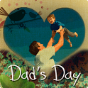 Dad's Day icon