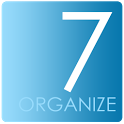 7 Widgets Organizer icon