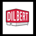 Quick Dilbert Reader icon