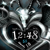 Baphomet Live Wallpaper