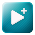 iMPlayer+ (iFlux Movie Player) icon