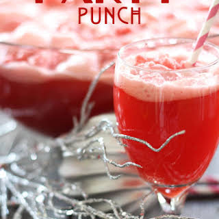 Fruit Punch With 7 Up Recipes.