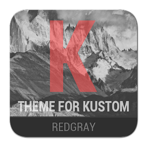 RedGray for Kustom