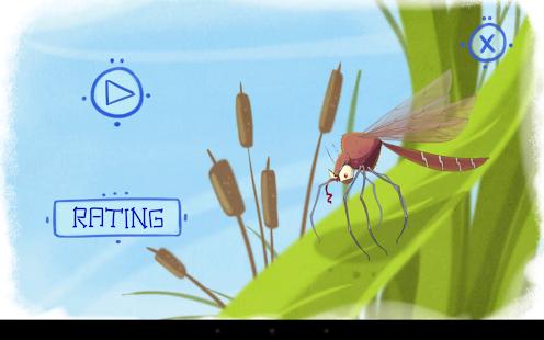 Malaria Mosquito Predator Slay - screenshot thumbnail