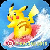 Pikachu cổ điển HD classic