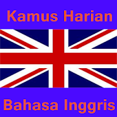 Kamus Harian Bahasa Inggris