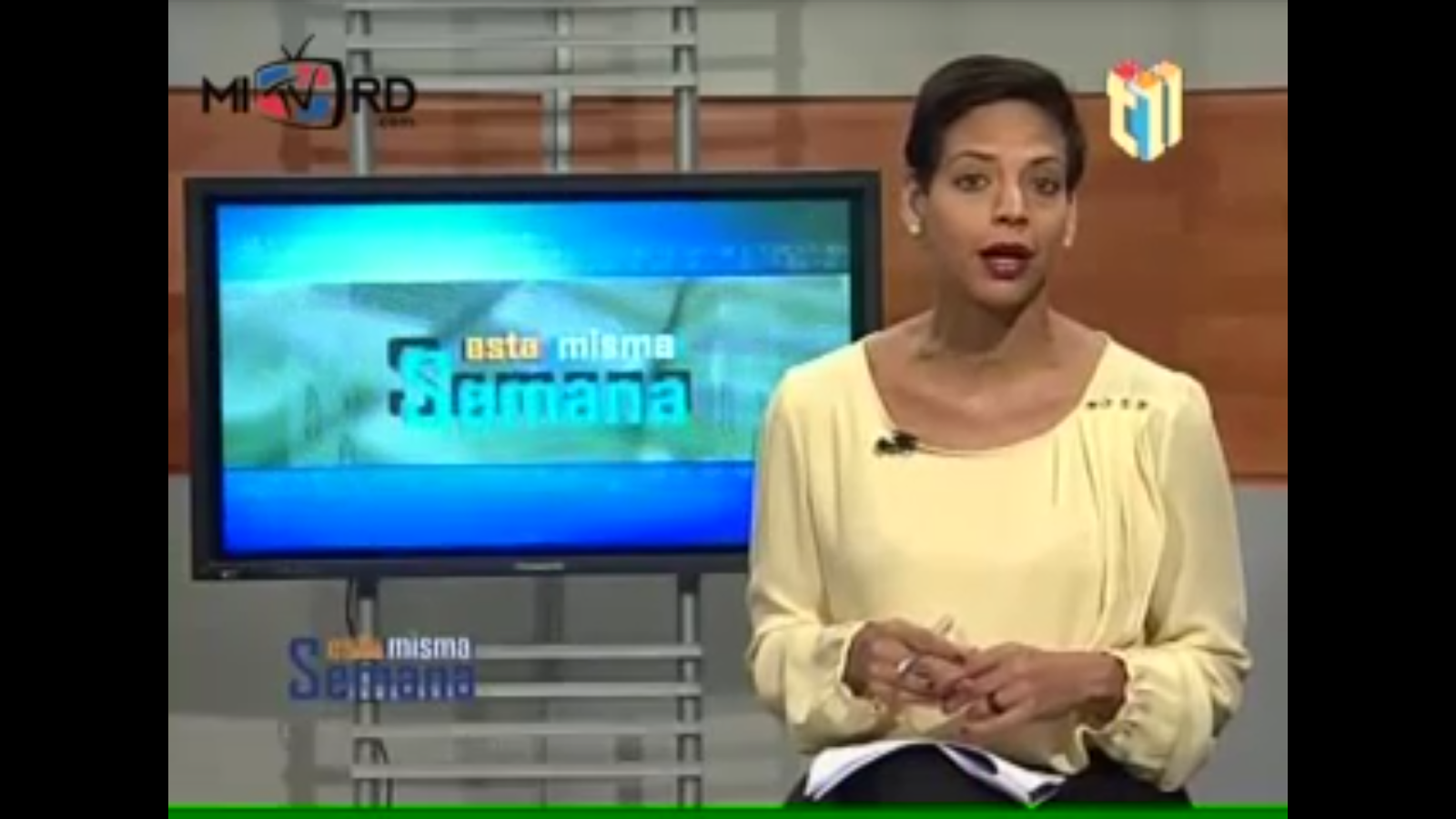 MiTV RD - Dominican Television- screenshot