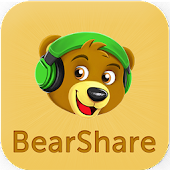 BearShare Music Mp3