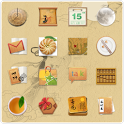 QQLauncher:Mid Autumn Theme icon