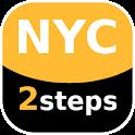 Guía de Nueva York, Viaje,City