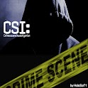 CSI fingerprint Live wallpaper