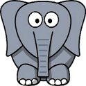Images and sounds of animals icon