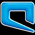 Mobily Business SoftPhone logo