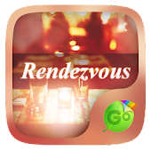 Rendezvous GO Keyboard Theme