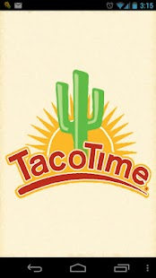 TacoTime by Kahala - screenshot thumbnail