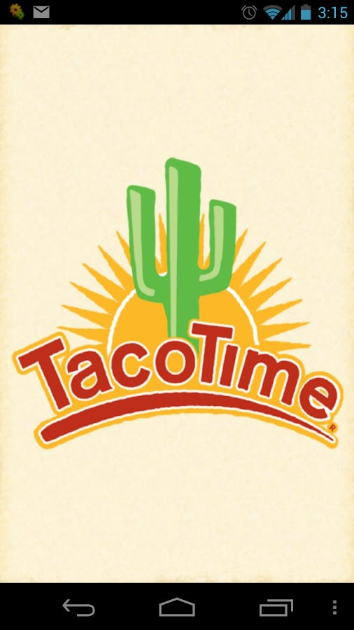 TacoTime by Kahala - screenshot