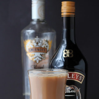 Baileys and Chai! Oh My!
